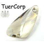 Zdjęcie - 6690 wing pendant, SWAROVSKI, silver shade,