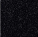 Zdjęcie - Koraliki Matsuno round Opaque Black