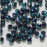 Zdjęcie - Fire Polish Blue Iris - Capri Blue (BR60080)