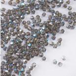 Zdjęcie - 5000 Kulka 4mm black diamond shimmer