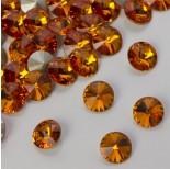 Zdjęcie - 1122 rivoli stone, SWAROVSKI, tangerine