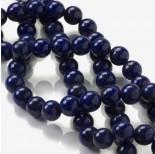 Zdjęcie - Lapis lazuli kulka