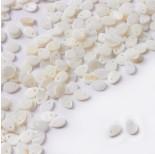 Zdjęcie - Zawieszka z masy perłowej łezka