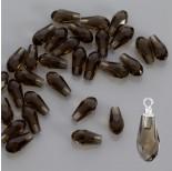Zdjęcie - 6530 pure drop, SWAROVSKI, smoky quartz