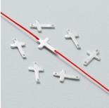 Zdjęcie - Rozgałęźnik mini krzyżyk ag925