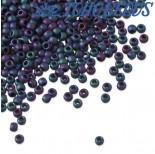 Zdjęcie - Koraliki TOHO Round Matte-Color-Frosted Iris Blue