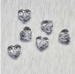 Zdjęcie - 5741 Swarovski love bead Crystal