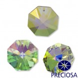 Zdjęcie - 2636 octagon, crystal AB,