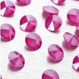 Zdjęcie - 1122 rivoli stone peony pink