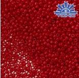 Zdjęcie - Koraliki TOHO Round Opaque Pepper Red