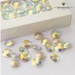 Zdjęcie - Kryształy Rhinnes flat diamond crystal AB