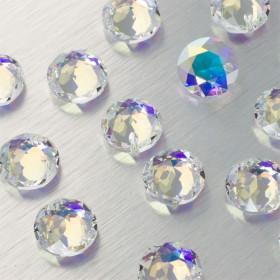 Zdjęcie - 6430 Classic cut pendant crystal AB