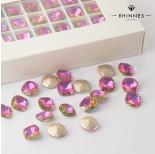 Zdjęcie - Kryształy Rhinnes diamond cut vitrail light