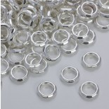 Zdjęcie - Przekładka pierścionek ze ściętymi krawędziami